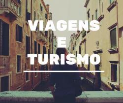 Viagens e Turismo
